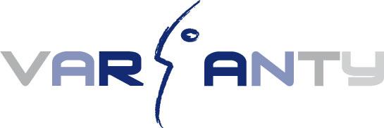 Varianty  Logo